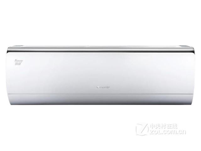格力润仕变频1空调安徽仅售4000元