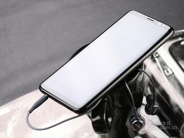 全视曲面屏 三星 GALAXY S8  安徽报价4888元