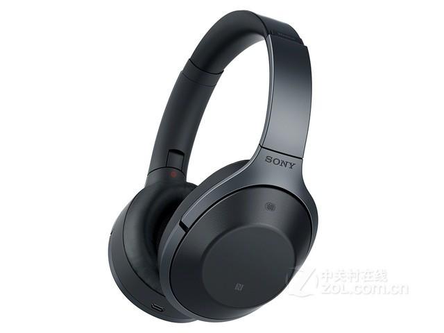文明用语降噪再升级!索尼 WH-1000XM2耳机安徽报价2688元