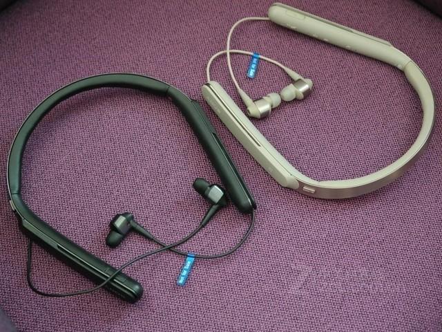 索尼WI-1000X无线降噪立体声耳机2299元