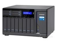 QNAP TVS-1282T3-i7-64G-CN济南优惠促销