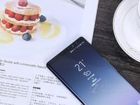 三星 GALAXY Note 8内存64G仅报5380元