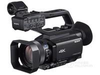 掌中宝手持摄像机 新款索尼NX80售14000!
