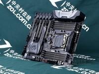性能强劲微星X299GAMING M7ACK主板3900元
