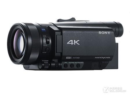 4自动对焦 索尼FDR-AX700重庆特价11200元