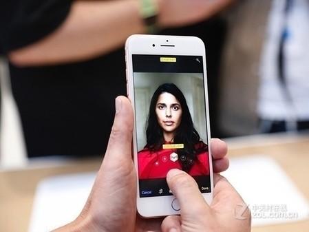 功耗下降 苹果8新上市温州首付200元