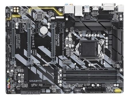 版型大孔位多 技嘉主板Z370-HD3售999元