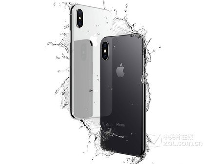 8 64G苹果X面部识别准确特惠售5850元