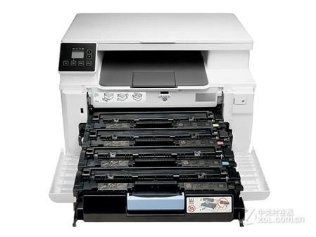 惠普多功能一体机 HP M180n特价2680元