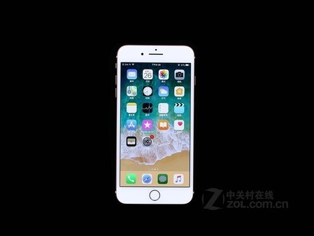 分期付款 苹果iPhone 8 Plus太原7880元