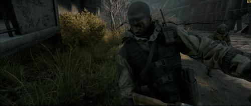 杀敌于无形之中 华硕GTX1070显卡2K实战《狙击手:幽灵战士3》