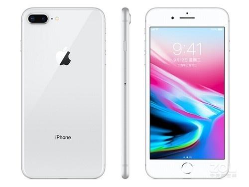 5拍照才是真亮点  苹果 iPhone 8 Plus售价4680元