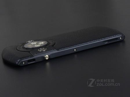 8848钛金手机M4全新正品西安送货上门