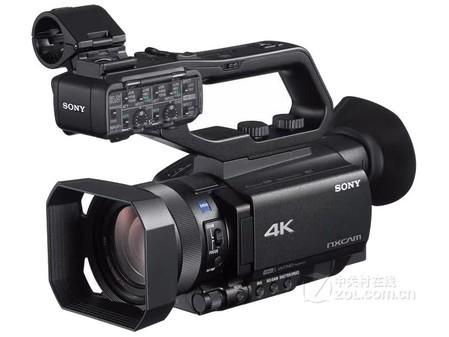 济南索尼摄录一体机索尼HXR-NX80售12600
