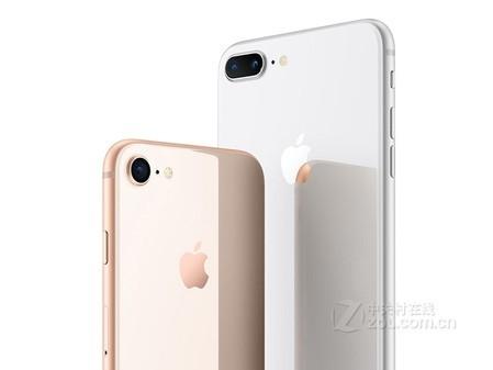8倍加出色64G苹果iPhone8 重庆售3999