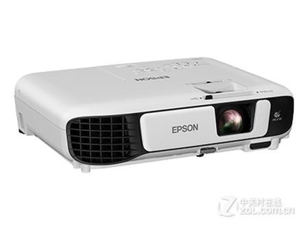 爱普生S41投影机东莞售2999元