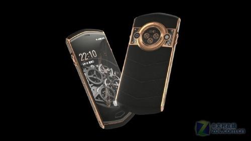 8848钛金手机多少钱 M4西安电话订购