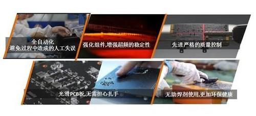 畅享上佳画质 华硕ROG STRIX580游戏显卡