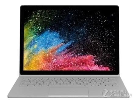 微软Surface Book 2:漂亮且强悍 256仅9188