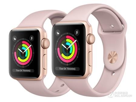 Apple Watch Series 3智能手表安徽售2498元