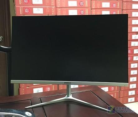 25英寸无边框IPS屏 亿显T252液晶659元