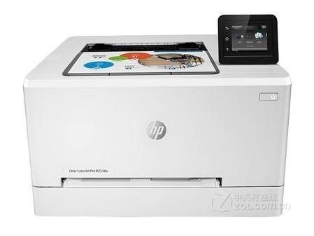 云打印  惠普254DW激光打印机售2750元
