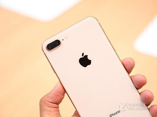 苹果顶级旗舰iPhone 8 Plus实体店现货