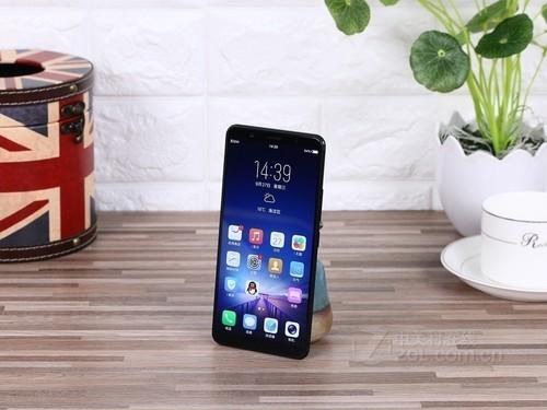 时尚全面屏拍照手机 vivo X20现货特价