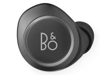 降噪式入耳耳机B&O  E8  安徽报价2299元