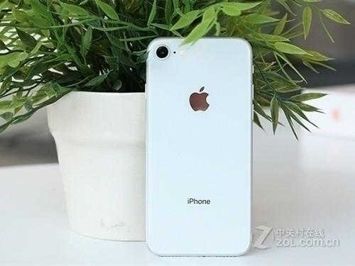 苹果8 64G 济南报价5250 0首付0利息