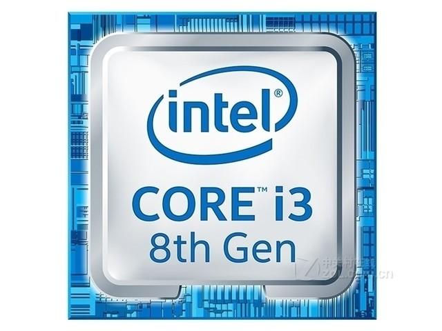 低耗高效 Intel 酷睿i3 8100烟台799元