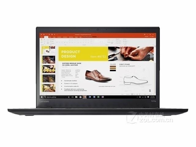 ThinkPad笔记本T470s(20HFA01QCD)安徽售8000