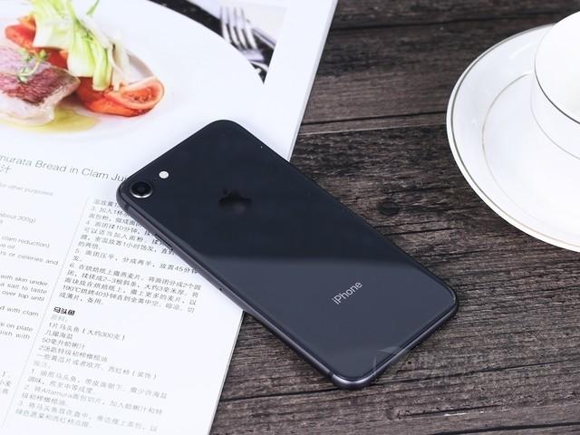 全玻璃 苹果iPhone 8 酒泉售价5400元
