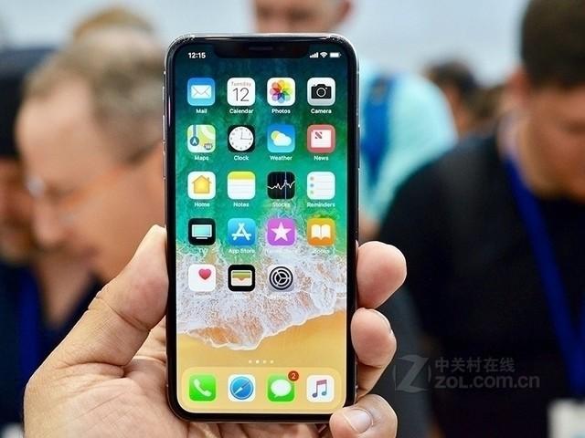 武汉苹果IPHONEX年前最后一波现货6990元