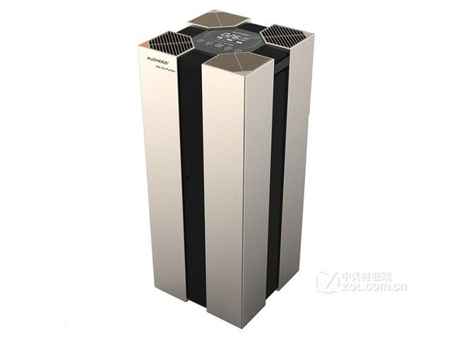 空气净化器哪个牌子更高端  KJ950F-H9售7699