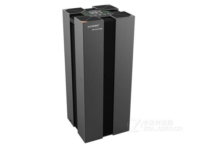 智能渗透生活 欧朗德斯KJ800F-H9空气净化器热销