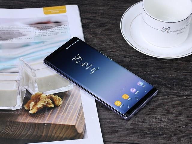 三星note8 64G 青岛手机热卖5750元