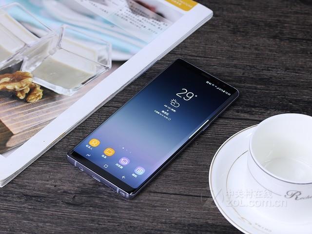 三星GALAXY Note 8 热卖售价6320元