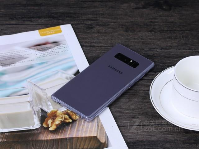 三星Note8手机128G蓝色济南促销6500元