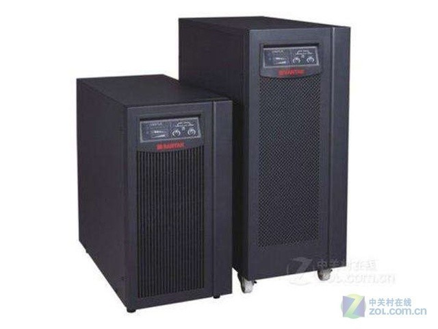 济南UPS电源专卖 山特C10K价格9938元