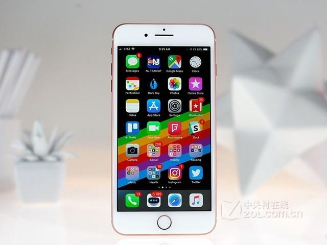 新品发售 苹果iPhone 8青岛现货促销