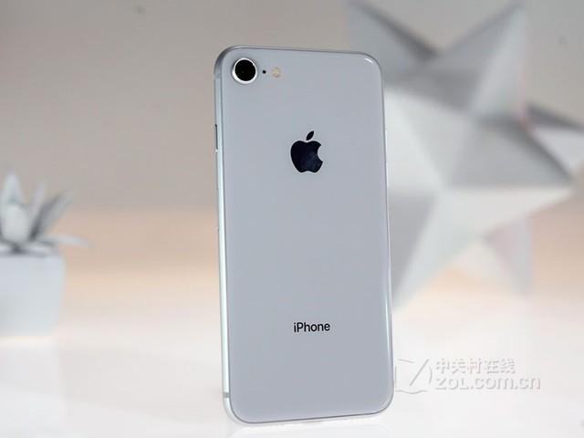 苹果IPHONE8最小的苹果手机武汉仅3700元