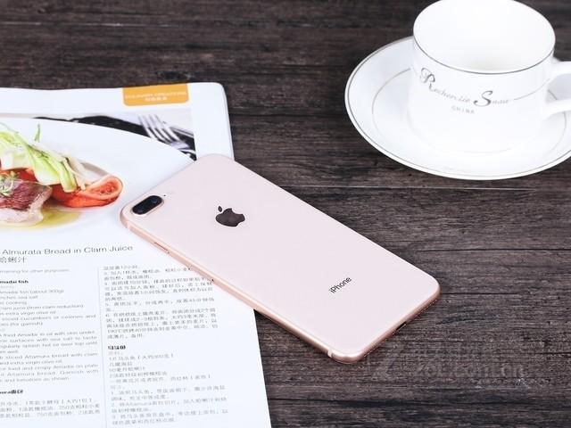 苹果iPhone8plus 64G 青岛促销6050元