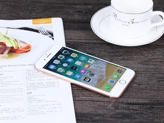 苹果 iPhone 8 Plus(64G) 仅售4550元