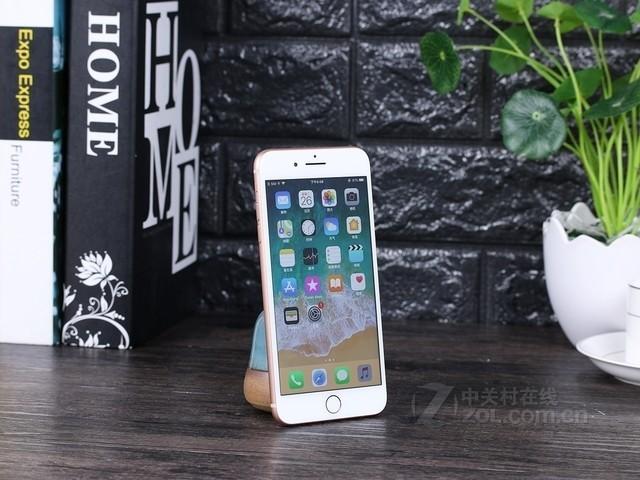 苹果 iPhone 8 Plus 全网通 安徽仅售5599元