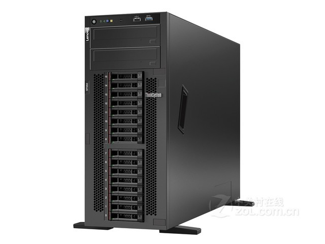 联想 ThinkSystem ST550天津鹏诚169999