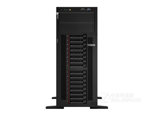 中端性能配置联想ST550服务器安徽售16000