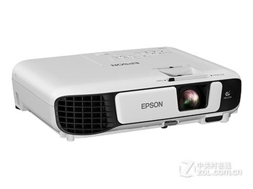 商用投影机 爱普生 CB-X41安徽仅3800元