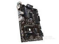 高效能音频芯片微星Z370A-PRO重庆售