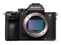 高质量全画幅 索尼相机A7R3仅售15299元